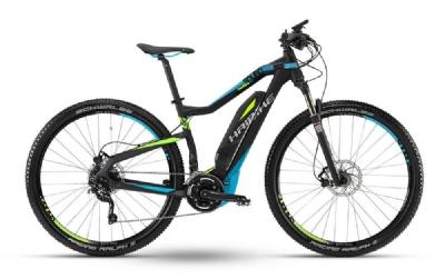 E-Bike-Angebot HaibikeSDURO HardNine RC