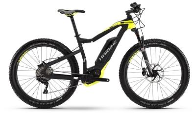 E-Bike-Angebot HaibikeHard Seven Plus RX