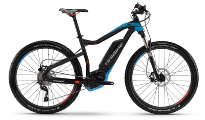E-Bike-Angebot HaibikeXDURO HardSeven RC