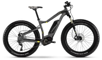 E-Bike-Angebot HaibikeXDuro FatSix RC