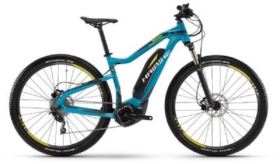 E-Bike-Angebot HaibikeSDURO Hardnine SL
