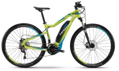 E-Bike-Angebot HaibikeSDURO HardNne RC