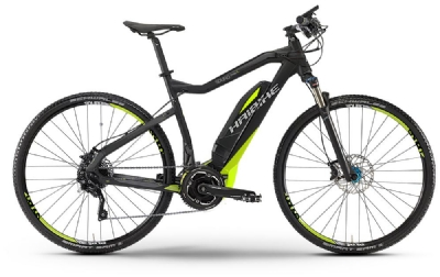 E-Bike-Angebot Haibike SDuro Cross SL