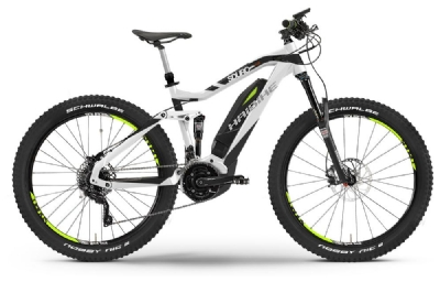 E-Bike-Angebot Haibike SDURO AllMtn Plus