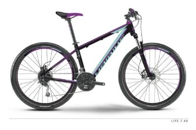 Mountainbike-Angebot HaibikeLife 7.40