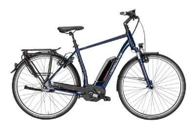 E-Bike-Angebot HerculesFutura R8 Gates Trapez 50 cm