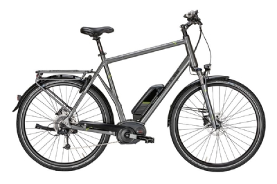 E-Bike-Angebot HerculesE-IMPERIAL S9 Herren