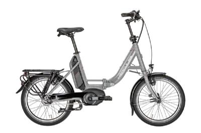 E-Bike-Angebot HerculesROB FOLD F8