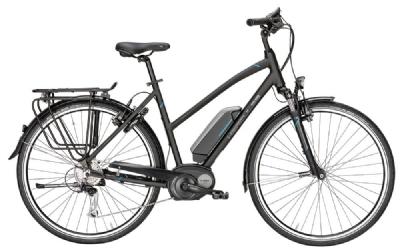 E-Bike-Angebot HerculesROBERTA 8 Alivio