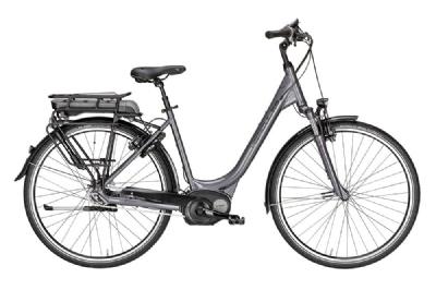 E-Bike-Angebot HerculesRobert R8 Herren 52 cm, 400 Wh