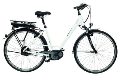 E-Bike-Angebot GudereitEC 5