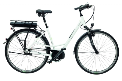 E-Bike-Angebot GudereitEC-4 NewWave 28 8Gg 48 kirschrot