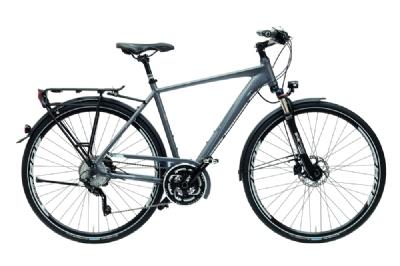 Trekkingbike-Angebot GudereitLC-90 Herren Rh. 61 matt-schwarz