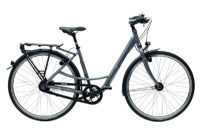 Trekkingbike-Angebot GudereitSX-C Damen-Wave Rh. 45 cm matt-grün