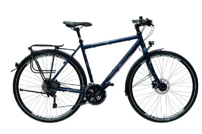 Trekkingbike-Angebot GudereitSX-50 Evo Damen