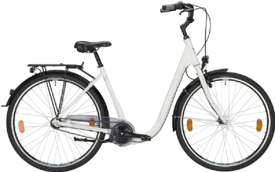 Citybike-Angebot Falter26