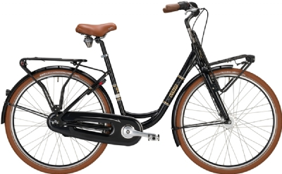 Citybike-Angebot FalterClassic L 4.0 Cargo