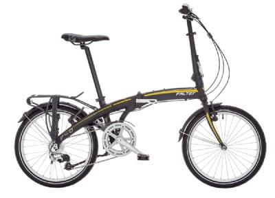Faltrad-Angebot FalterF 4.0