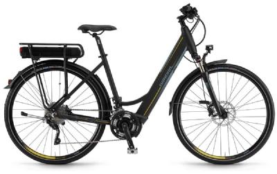 E-Bike-Angebot WinoraY420X: