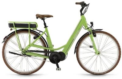 E-Bike-Angebot WinoraX 270 C
