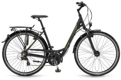 Citybike-Angebot WinoraSantiago
