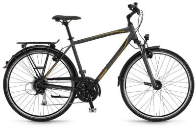 Trekkingbike-Angebot WinoraJAMAICA  DLX HERREN