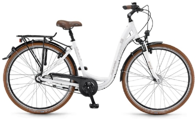Citybike-Angebot Winora Holiday