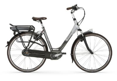 E-Bike-Angebot GazelleARROYO C8 HYBRIDE MITTEL MOTOR