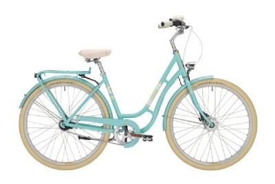 Citybike-Angebot FalterFalter R4.0