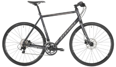 Urban-Bike-Angebot AdamsStrada 800 Disk