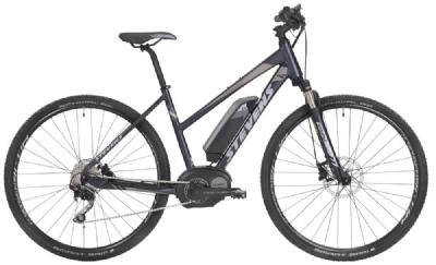 E-Bike-Angebot StevensE-6X Lady Rh. 50cm 400Wh 2016