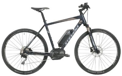 E-Bike-Angebot StevensE-6X Gent Rh. 61cm 400Wh 2016