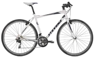 Crossbike-Angebot StevensCross 6X Lite 16 Deore He 58 white