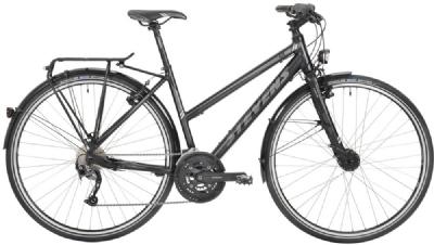 Trekkingbike-Angebot StevensPrimera Luxe 16 Deore/HS11 He 55 velvet black