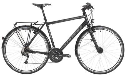 Trekkingbike-Angebot StevensCross 4X Lite Tour 16 Alivio He 55 velvet black