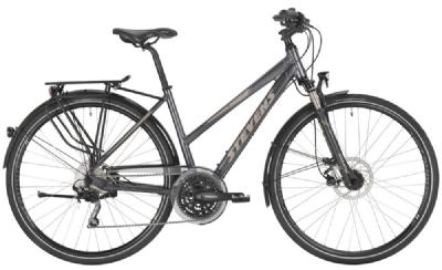 Trekkingbike-Angebot StevensPrimera SX Disc 16 Deore Da 50 anthracite
