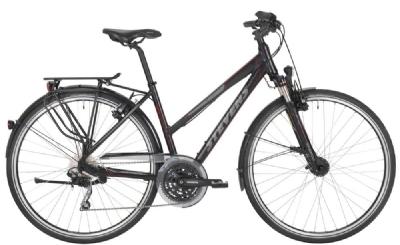 Trekkingbike-Angebot StevensPrimera Luxe 16 Deore/HS11 Da 50 velvet black