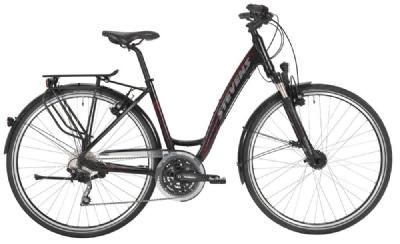 Trekkingbike-Angebot StevensPrimera Luxe 16 Deore/HS11 Forma 46 velvet black