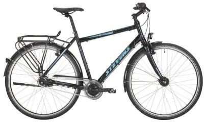 Citybike-Angebot StevensElegance Lite 16 Nexus 8 He 58 velvet black