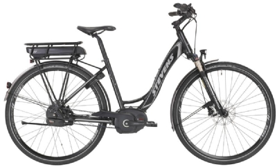 E-Bike-Angebot StevensStevens E-CAPRILE LUXE FORMA Rh 46