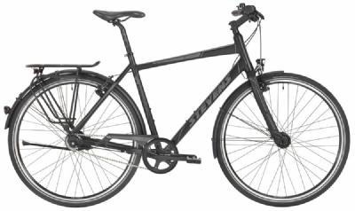 Citybike-Angebot StevensCourier SL 16 Nexus 8 He 55 stone black