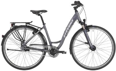 Citybike-Angebot StevensBoulevard SX