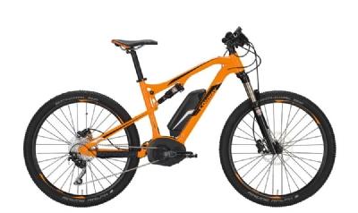E-Bike-Angebot ConwayEMF 327