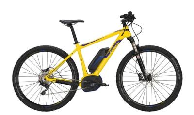 E-Bike-Angebot ConwayEMR 429