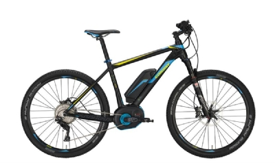 E-Bike-Angebot ConwayEMR 527
