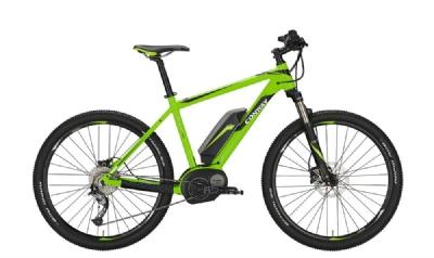E-Bike-Angebot ConwayEMR 227 SE