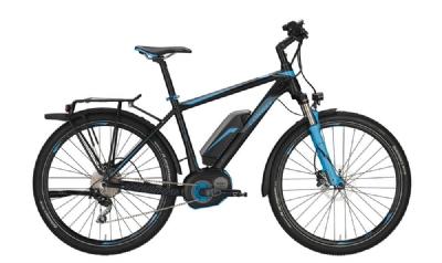 E-Bike-Angebot ConwayEMC 327
