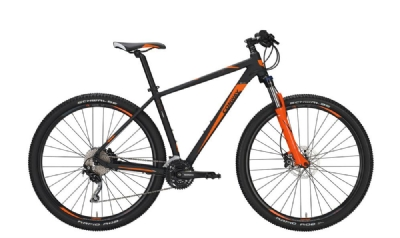 Mountainbike-Angebot Conway MS 629 Alu-FG