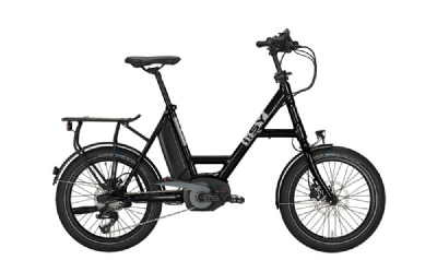E-Bike-Angebot i:SY Nexus