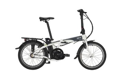 E-Bike-Angebot TernE-Link D 7 i